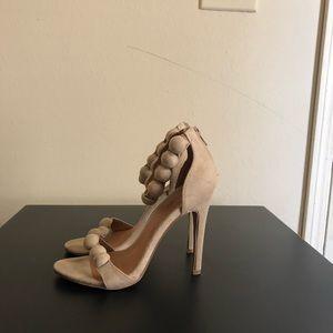 Boohoo Heeled Sandals